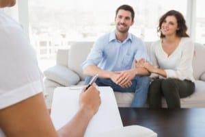 Marriage counseling - Washington DC Psychologist