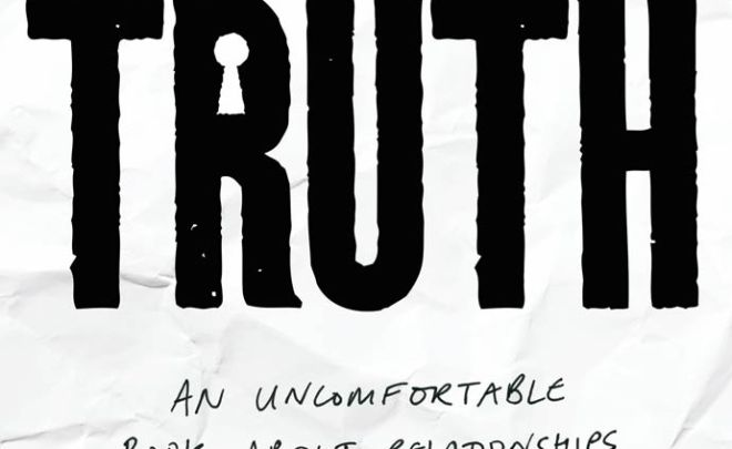 Book Review– The Truth: An Uncomfortable Book About Relationships by Neil Strauss