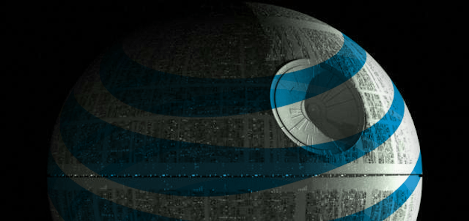 Cool Galaxy Wallpapers With Quotes T Mobile Praises At Amp T For Dismantling The Death Star And