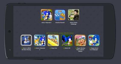 Sega-Themed Humble Mobile Bundle Adds Sonic CD, Happy Sonic! Live Wallpaper – Droid Life