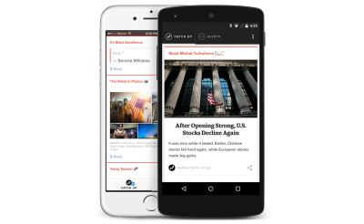 BuzzFeed News App Hits Google Play, Filled With Material ...