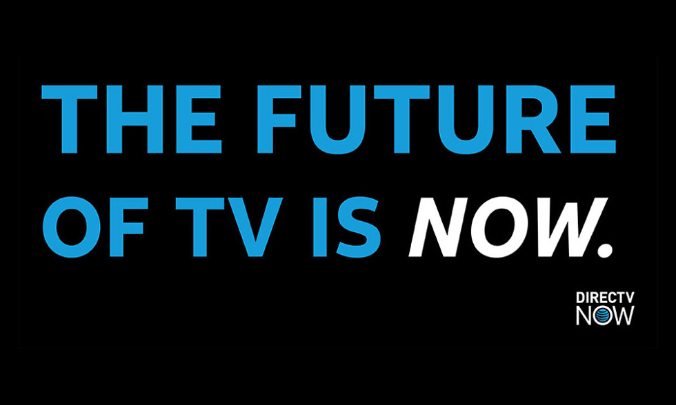 ATT Launches DIRECTV NOW Streaming TV Service With Plans as Low as