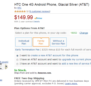 HTC-One-amazon