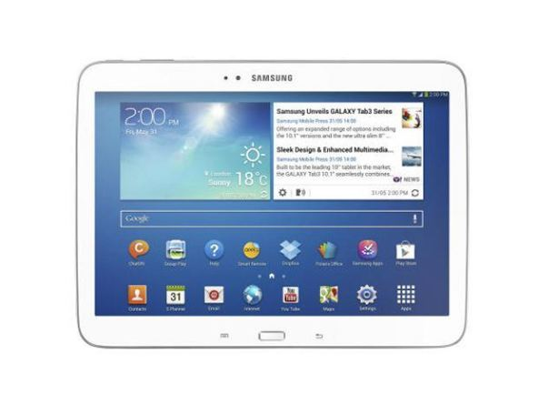Rooting Galaxy Tab 3 P5210
