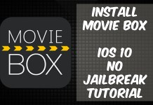 moviebox ios 10