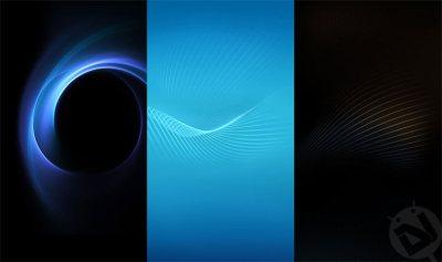 Huawei Honor Note 8, P9 Lite, Honor Nova & Honor V8 Stock Wallpapers   DroidViews