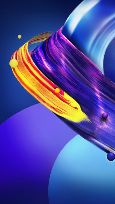 Download Huawei Honor 9 Stock Wallpapers | DroidViews
