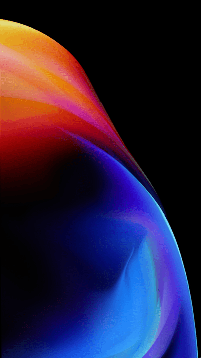 Download iPhone 8 Stock Wallpapers (44 Wallpapers) | DroidViews