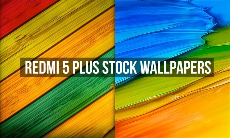 Oneplus 3 Wallpaper Hd Download Redmi 5 Plus Stock Wallpapers Droidviews