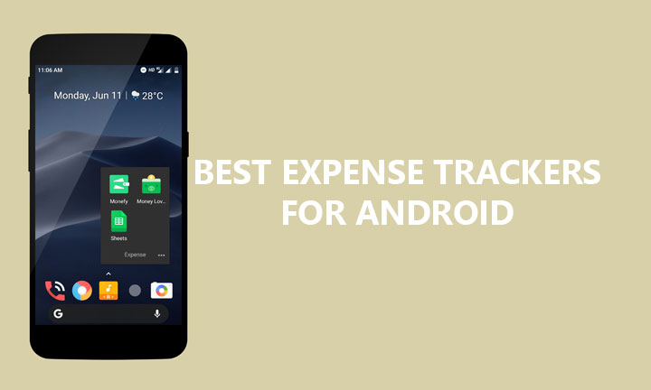 3 Awesome Expense Tracking Apps for Android DroidViews