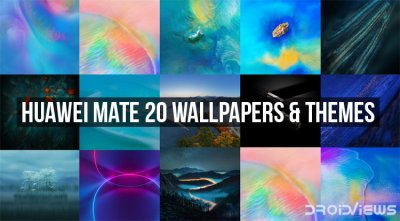 Download Huawei Mate 20 Stock Wallpapers, Live Wallpapers ...