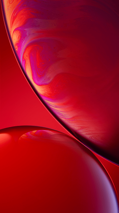 Download iPhone XS and iPhone XR Stock Wallpapers (28 Walls) | DroidViews