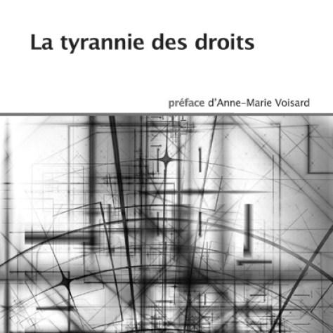 Brewster Kneen La tyrannie des droits Éditions Écosociété Année : 2014 168 pages