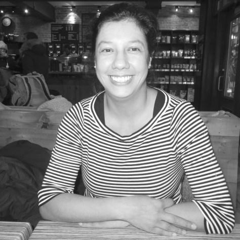 Jimena Michea, coordonnatrice du RAIIQ. Photo: Gilles Simard