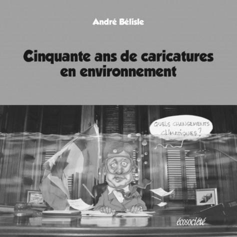 André Bélisle, chez Éditions Ecosociété, 2015