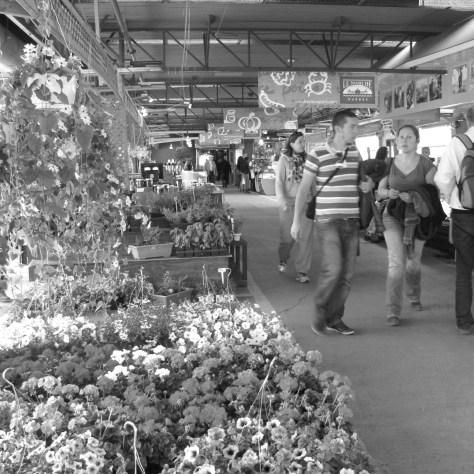 Marché du Vieux-Port