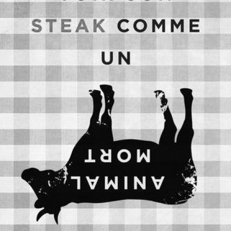 VOIR SON STEAK