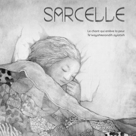 Hélène Paré Sarcelle Le chant qui enlève la peur Éditions Planète Rebelle Année : 2015