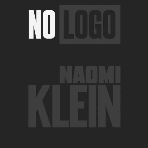 Naomi Klein No Logo La tyrannie des marques Éditions Lux Année : 2016, 576 pages