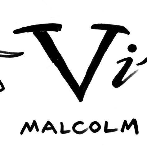 SIGNATURE MALCOLM