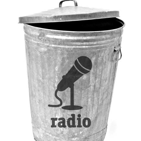 RADIO POUBELLE