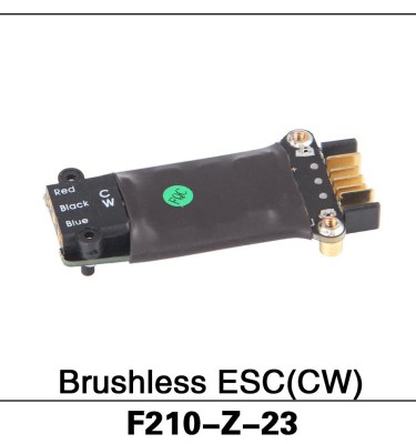 Brushless ESC (CW) F210-Z-23