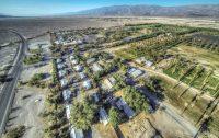 Furnace Creek, Death Valley | Dronestagram