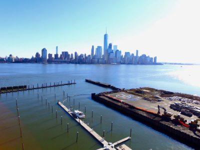 NYC Skyline | Dronestagram