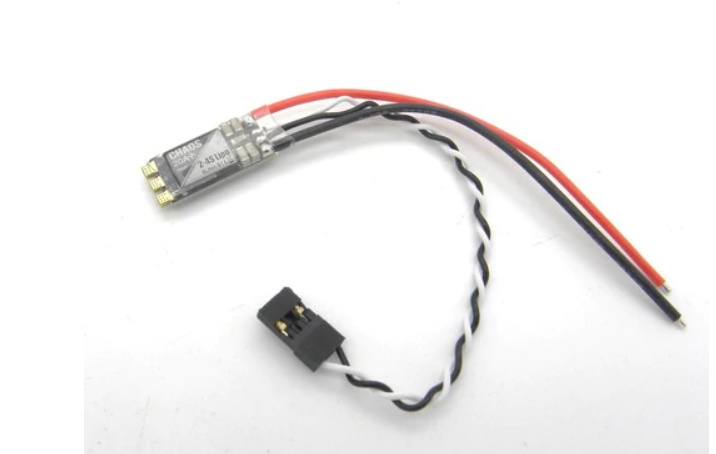 ESC wiring for hexacopter - Help - DroneTrest