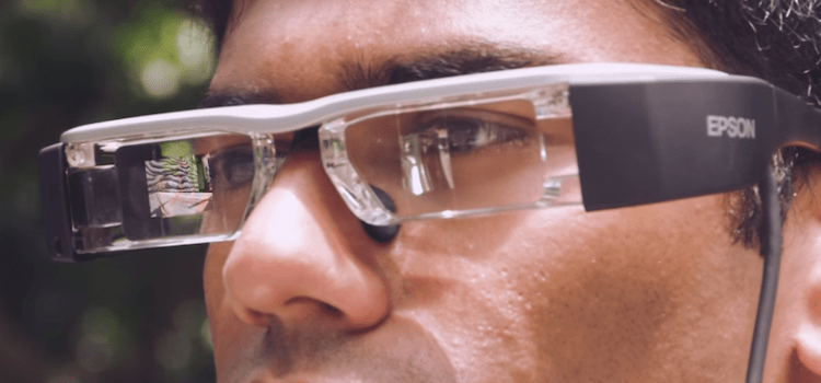 These Glasses Could Be The Future Of Drone Piloting