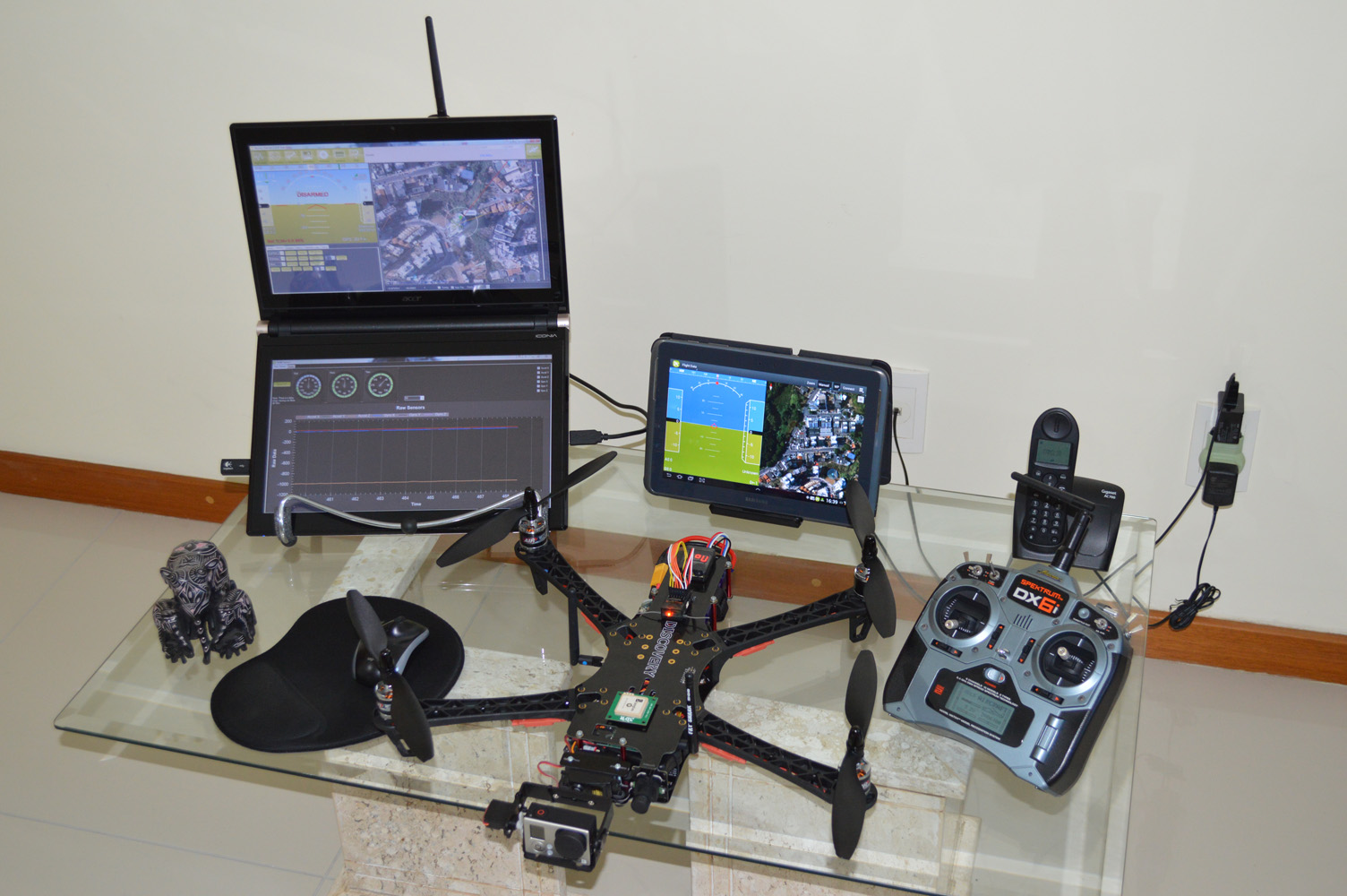The Ultimate Fpv System Guide Everything Explained Droneuplift Fat Shark Camera Wire Diagram What Is An