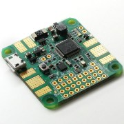 DTFc Flight Controller Anncounced