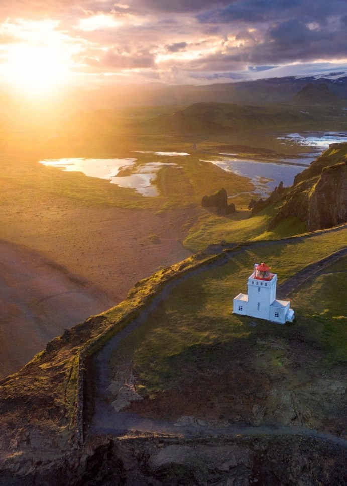 5 Tips On How To Create Amazing Drone Footage