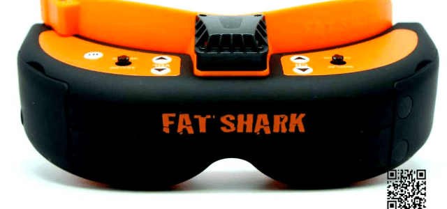 Fatshark Dominator SE Goggles – A First Look