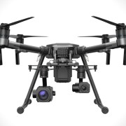 DJI Matrice 200 Series – A First Look