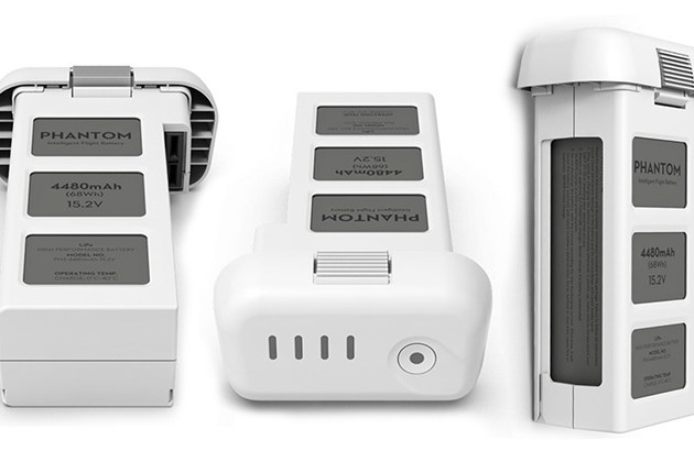 DJI Phantom 3 Battery – The Top 5 Batteries For Any Budget!