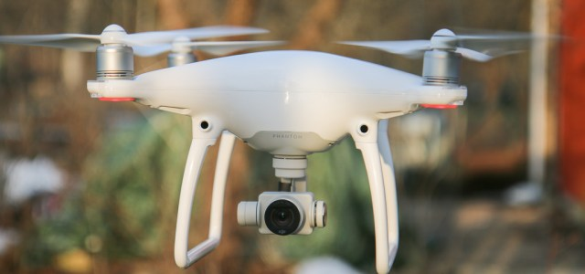 Top 6 Most Quiet And Silent Drones