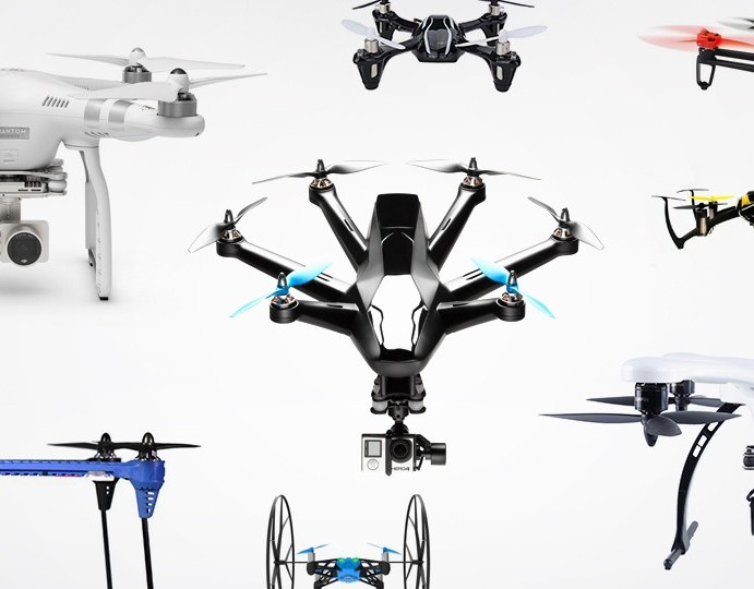 Best Drones for Sale for Under $500