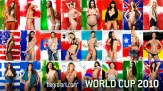 World cup girls [NSFW]