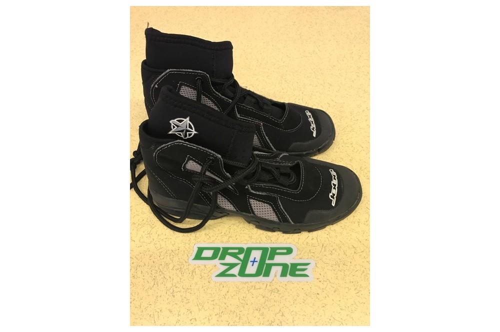 Chaussures Jet Ski Jobe Neoprene Boots Noir Drop Zone