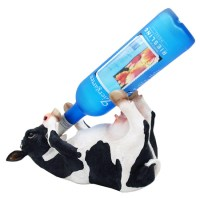 Bovine Brew Cow Wine Holder