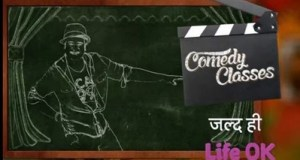 Comedy Classes on Life OK | Upcoming Show