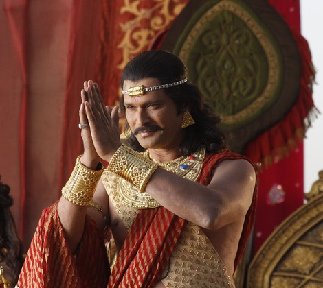 King Bindusara Images | Song Video
