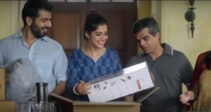 Amazon India launches new ad 'Ek Bar Amazon Try Toh Kar…Ho kar Befikar'