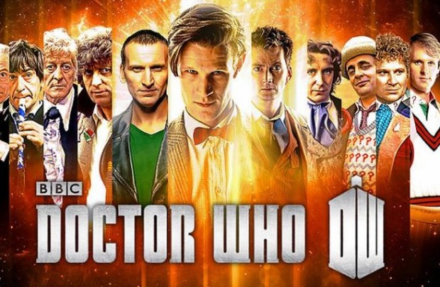 Doctor Who | British Sci Fi Series