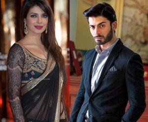 Madamji   Madam ji   Movie   Film   Cast and Crew  Prinaka Chopra   Fawad Khan