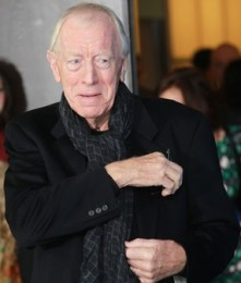 Max von Sydow Getty | Game of Thrones Season 6