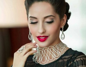 """Nora Fatehi"" Wiki Biography DOB Age Height Boyfriend Images Biodata Bigg Boss"