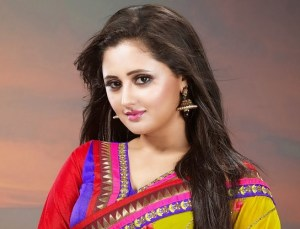 Rashami Desai | First salary