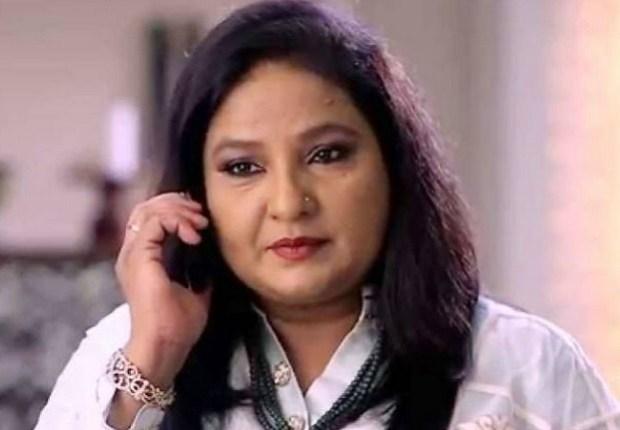 Vibha Chibber | Piya Rangrezz cast | Grandmother of sher singh
